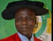 Prof. Dayo I. Akintayo