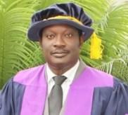 Prof. Christopher Alebiosu